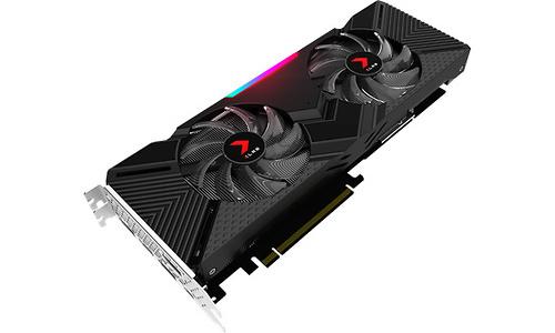 PNY GeForce RTX 2080 XLR8 Dual Fan OC 8GB