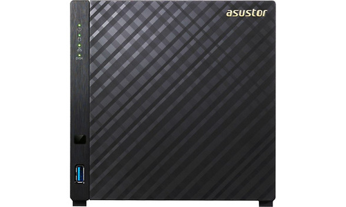 Asustor AS1004T v2 Home