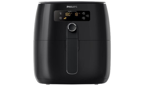 Philips Avance Collection HD9645 Black