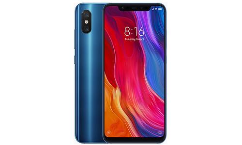Xiaomi Mi 8 64GB Blue