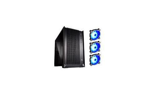 Lian Li PC-O11 Air RGB Window Black