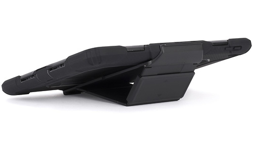 Griffin Survivor All-Terrain for iPad 5th Generation Smoke Black