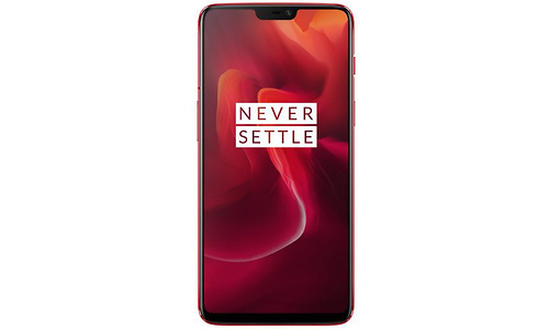 OnePlus 6 128GB Red