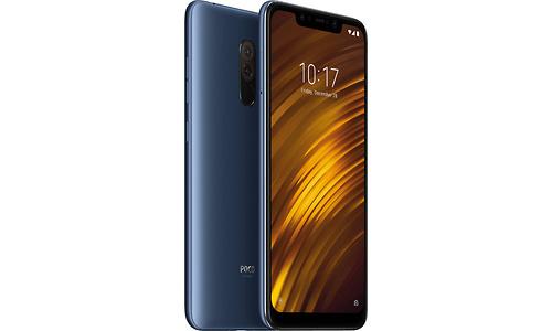Xiaomi Pocophone F1 64GB Blue