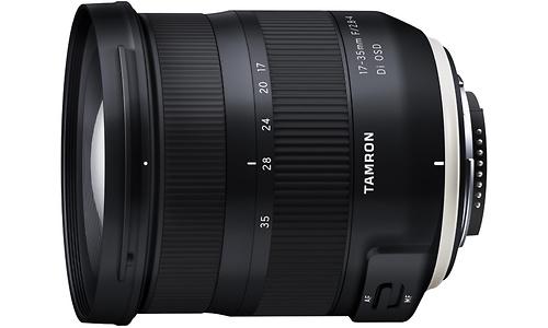 Tamron 17-35mm f/2.8-4.0 Di OSD (Nikon)