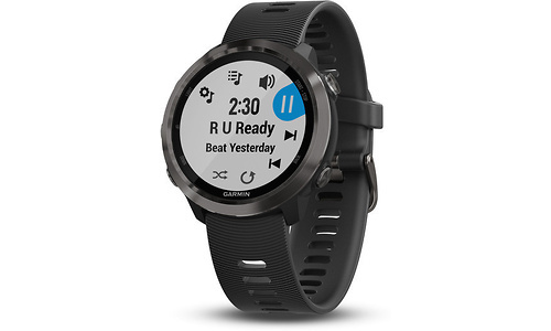 Garmin Forerunner 645 Music Slate Grey