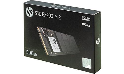 HP EX900 500GB