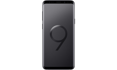 Samsung Galaxy S9+ 128GB Black