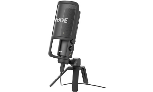 Polar Rode Microphones Rode NT-USB