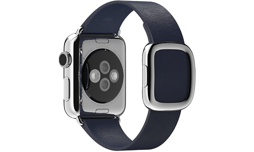 Apple Watch 38mm Blue Large Band