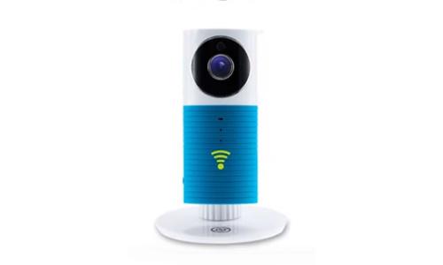 Sinji SIWC-0106 Smart WiFi Blue