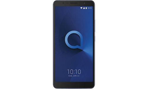 Alcatel 3C 16GB Blue