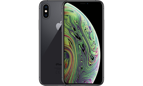 Apple iPhone Xs 64GB Space Grey