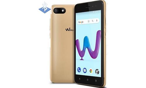 Wiko Sunny 3 Gold