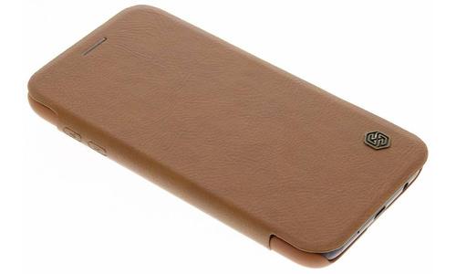 Samsung Nillkin Qin Book Case Galaxy J5 2017 Brown