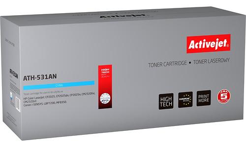 ActiveJet ATH-531AN Cyan