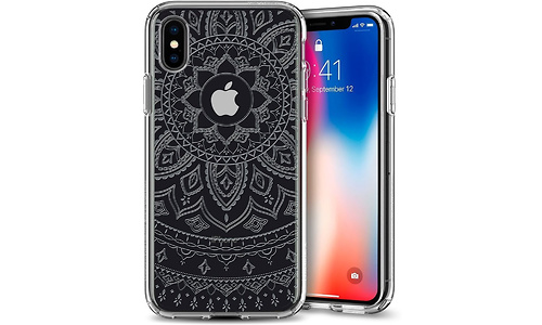 Spigen Liquid Crystal Shine Apple iPhone X