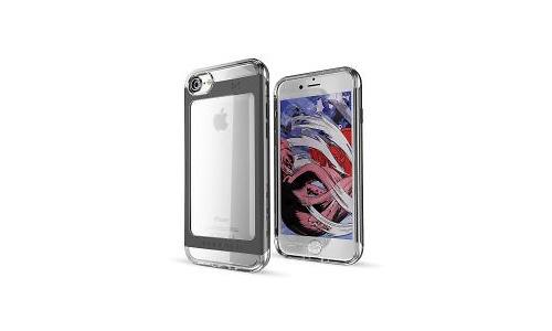 Ghostek Cloak 2 Hybride Cover Apple iPhone 7 / 8 Black