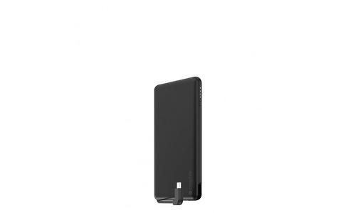 Zagg Mophie Powerst Plus USB-C 6000 Black