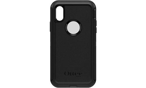 Otterbox Defender Apple iPhone Xs Full Body Black