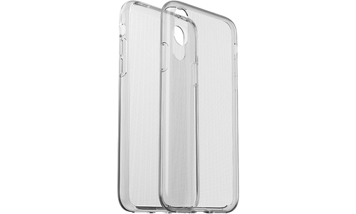 Otterbox Clearly Protected Skin iPhone Xs Clear