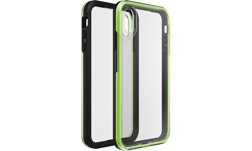 Otterbox Slam Apple iPhone Xs Max Night Flash Green