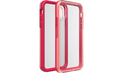 Otterbox Slam Apple iPhone XS Back Cover Pink