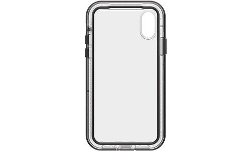 LifeProof Next Apple iPhone Xs Back Cover Black