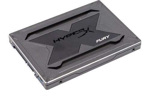 Kingston HyperX Fury RGB 480GB