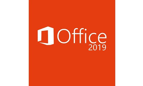Microsoft Office 2019 Home & Business EN