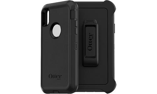 Otterbox Apple iPhone XR Defender Case Black