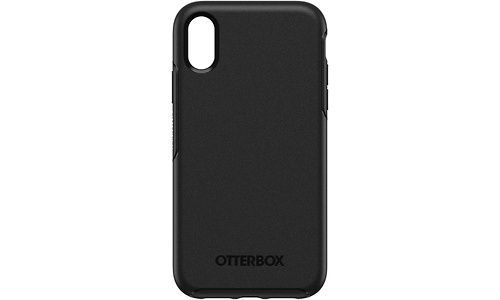 Otterbox Symmetry Cover Apple iPhone XR Black