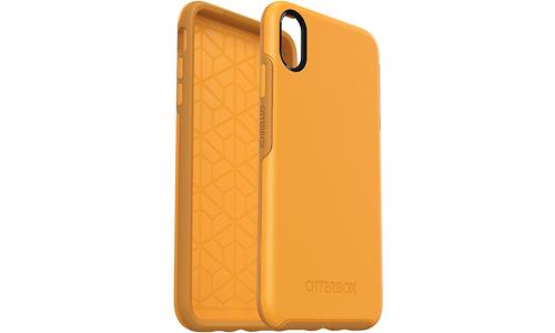 Otterbox Symmetry Cover Apple iPhone XS Max Aspen Gleam