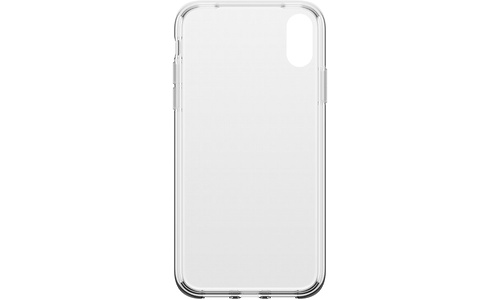 Otterbox Clearly Protected Clear Skin + Alpha Glass Apple iPhone XR