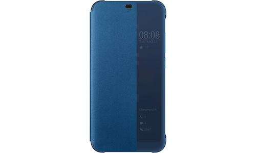 Huawei View Flip Cover 10 Blue