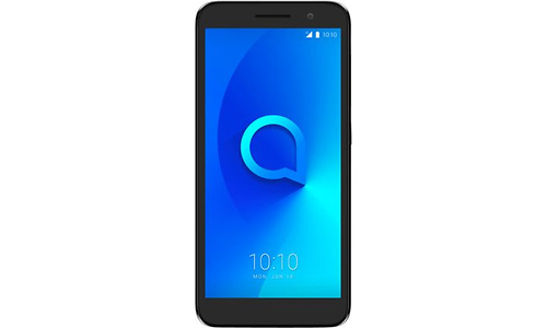 Alcatel 1 8GB Metallic Black