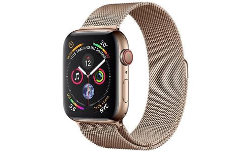 Apple Watch Series 4 4G 40mm Gold Sport Loop Gold