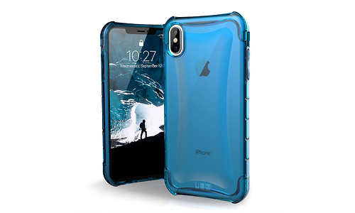 UAG Plyo Cover Apple iPhone XS Max Glacier