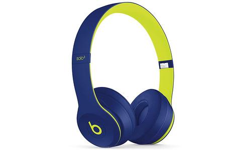 Beats by dr. Dre Solo3 Wireless On-Ear Pop Indigo