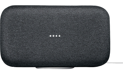 Google Home Max Carbon