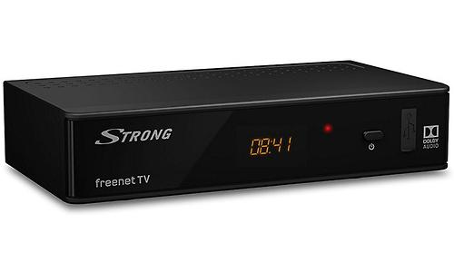 Strong SRT 8541 Black