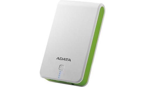 Adata P16750 White/Green