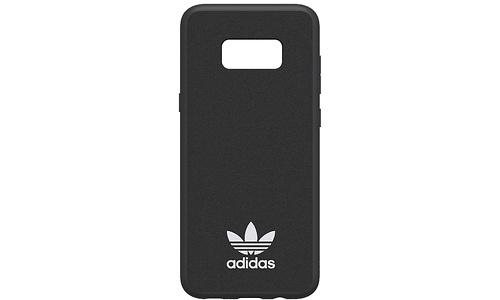 Adidas Originals Moulded Samsung Galaxy S8 Plus Back Cover Black