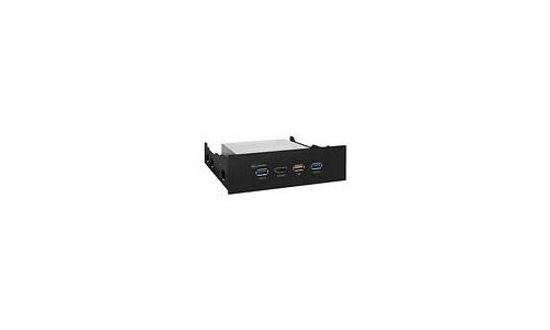 Sharkoon Frontpanel VR USB 3.0