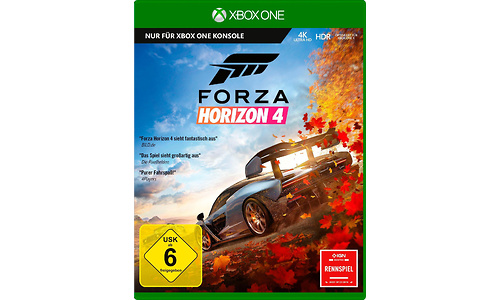 Forza Horizon 4 (Xbox One)