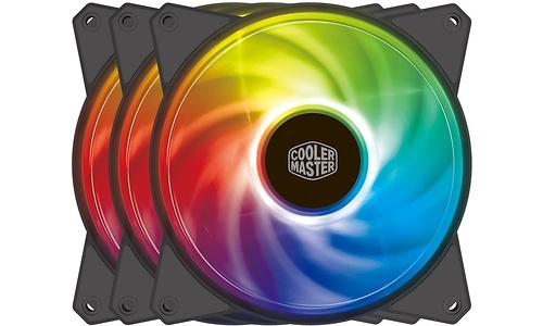 Cooler Master MasterFan MF120R ARGB 3-in-1