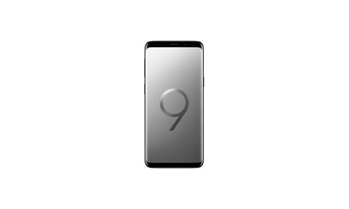 Samsung Galaxy S9 256GB Silver