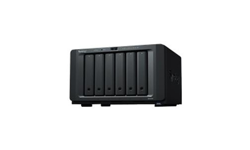 Synology DiskStation DS1618+ 24TB (WD Red)