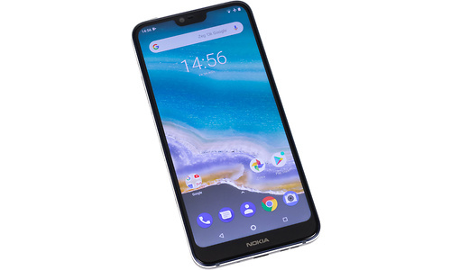 Nokia 7.1 Blue