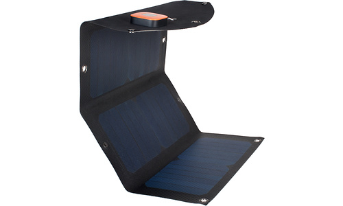 Xtorm AP275 SolarBooster 21W Black
